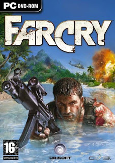 Far Cry (PC) 2001