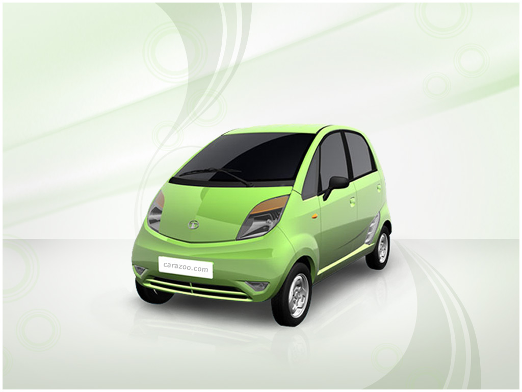 Recollections & Reflections: Design Inspiration For Tata Nano