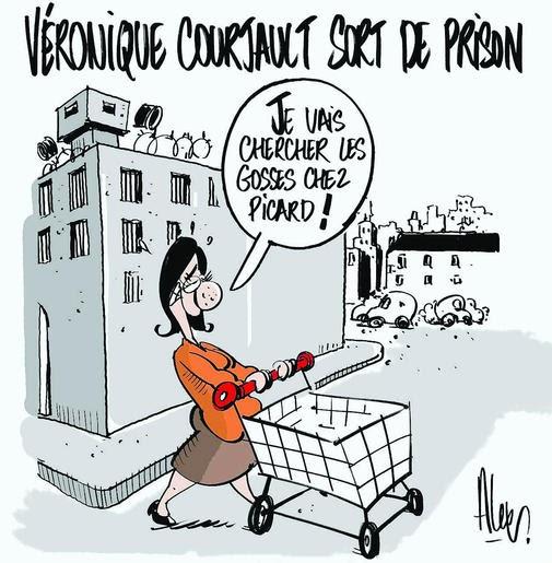 103 Best Images About The Muppets On Pinterest: De Tout Et Du Reste: Véronique Courjault Sort De Prison