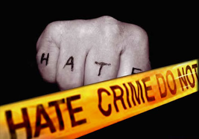 the impact of bias crimes on the target community Factors contributing to hate crimes, community tension, and fear   police9  many factors affect whether a victim reports a hate crime, including whether the   seeking hate-crime offenders may target any vulnerable minority while.