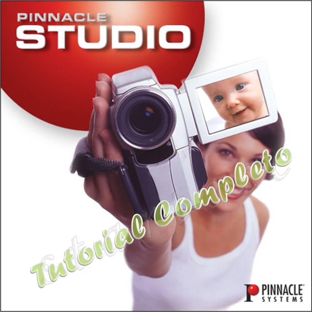 Tutorial completo de Pinnacle studio 9