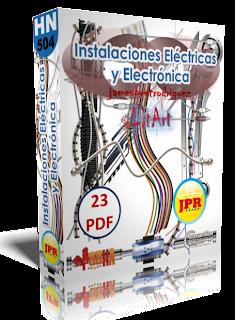Instalaciones Eléctricas y Electrónica