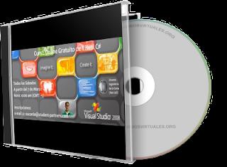 Curso Online de Visual Studio 2008 con C#