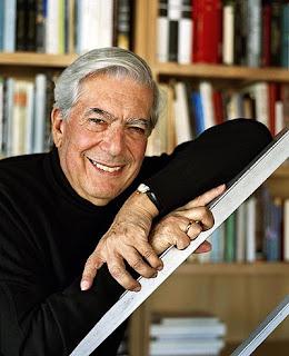 Libros de Mario Vargas Llosa