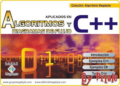 Algoritmos y Diagramas de Flujo Aplicados en C++ [CD de Ejemplos]