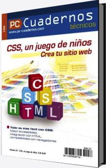 PC Cuadernos Nro. 33: CSS, un juego de niños