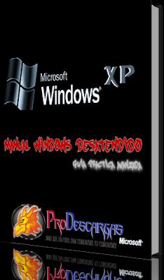 Creacion de Windows XP Desatentido