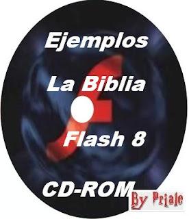 Ejemplos de Flash 8 CD-ROM