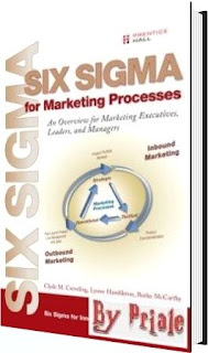 Six Sigma for Marketing Processes