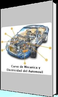 Curso de Mecanica y electricidad del automovil