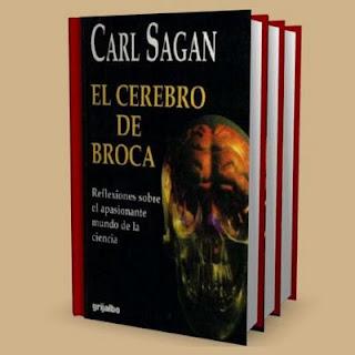Carl Sagan – Pack de libros