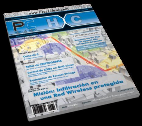 PC Paso a Paso – Infiltracion en una Red Wireless protegida