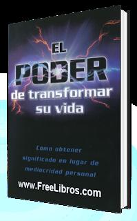 El Poder de Transformar su Vida, Rick Warren