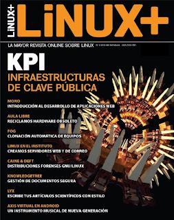 Linux+ Nro. 62 – Febrero 2010