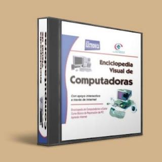 Enciclopedia Visual De Las Computadoras
