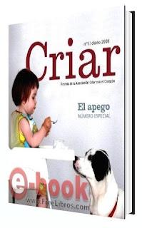 CRIAR, nueva revista digital sobre la crianza con apego