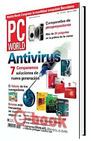 PC WORLD ESPAÑA  – Nro 262 / Marzo 2009