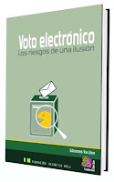 Voto electrónico (Los riesgos de una ilusión)