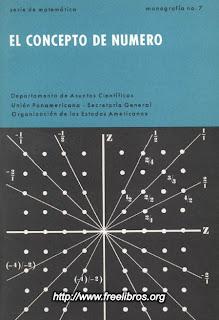 El Concepto de Número – César A. Trejo