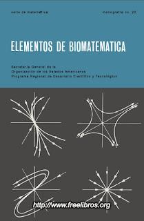 Elementos de Biomatemática