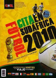 Cita en Sudafrica 2010