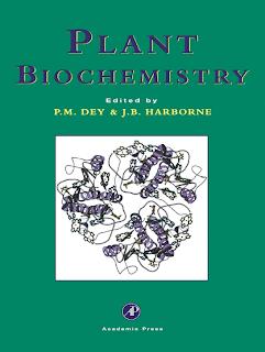 """Plant Biochemistry """"Bioquímica de las Plantas"""""""