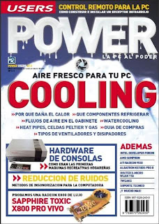 Power User 13