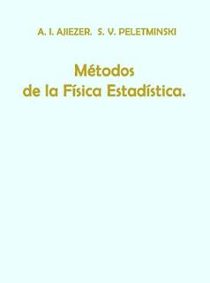 Métodos de la Física Estadística