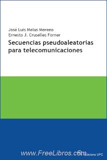Secuencias Pseudoaleatorias para Telecomunicaciones
