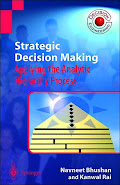 My Book on Strategic Decision Making