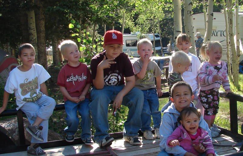 Jorgensen Honda Richfield Utah >> The Jorgensen Family
