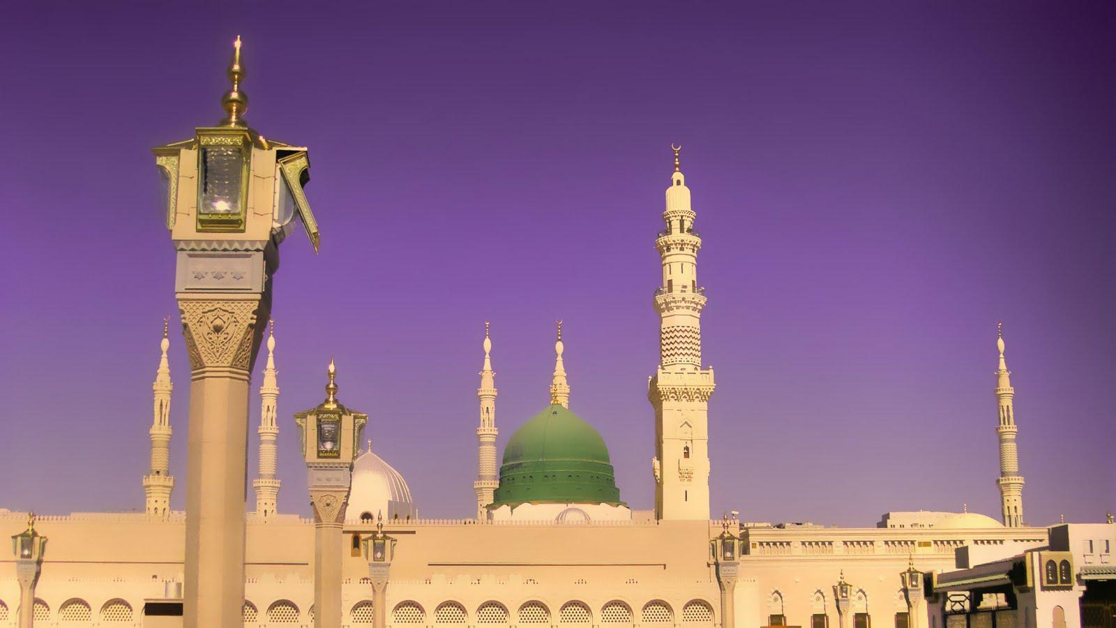 Album Islam: Ma... Masjid Al Nabawi Hd