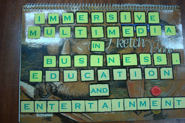 Information & Communication Technology Immersive Multimedia