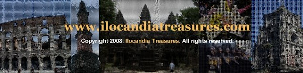 Treasures of Ilocandia and the World: Dallot: A Chant for