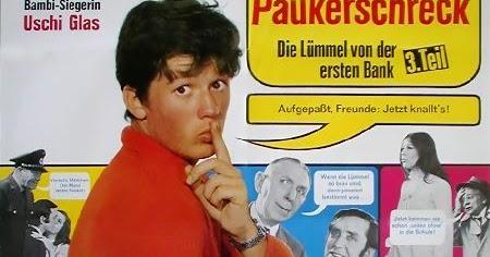 Pepe Der Paukerschreck