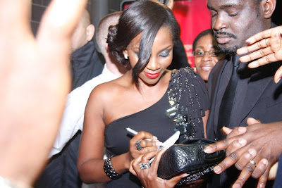 genevieve nnaji africa powerful actress
