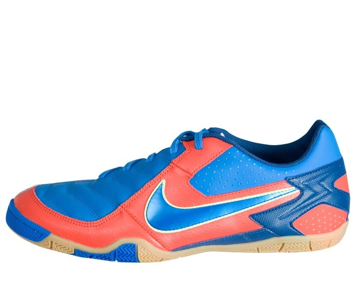 08bb767e510 Indoor   Futsal. 55061. Nike5 T-3 Indoor Football Trainers size available(UK)  ...