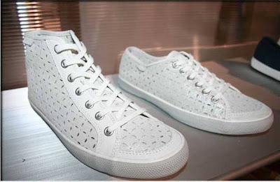 Ellesse Tennis Shoes Jamaique