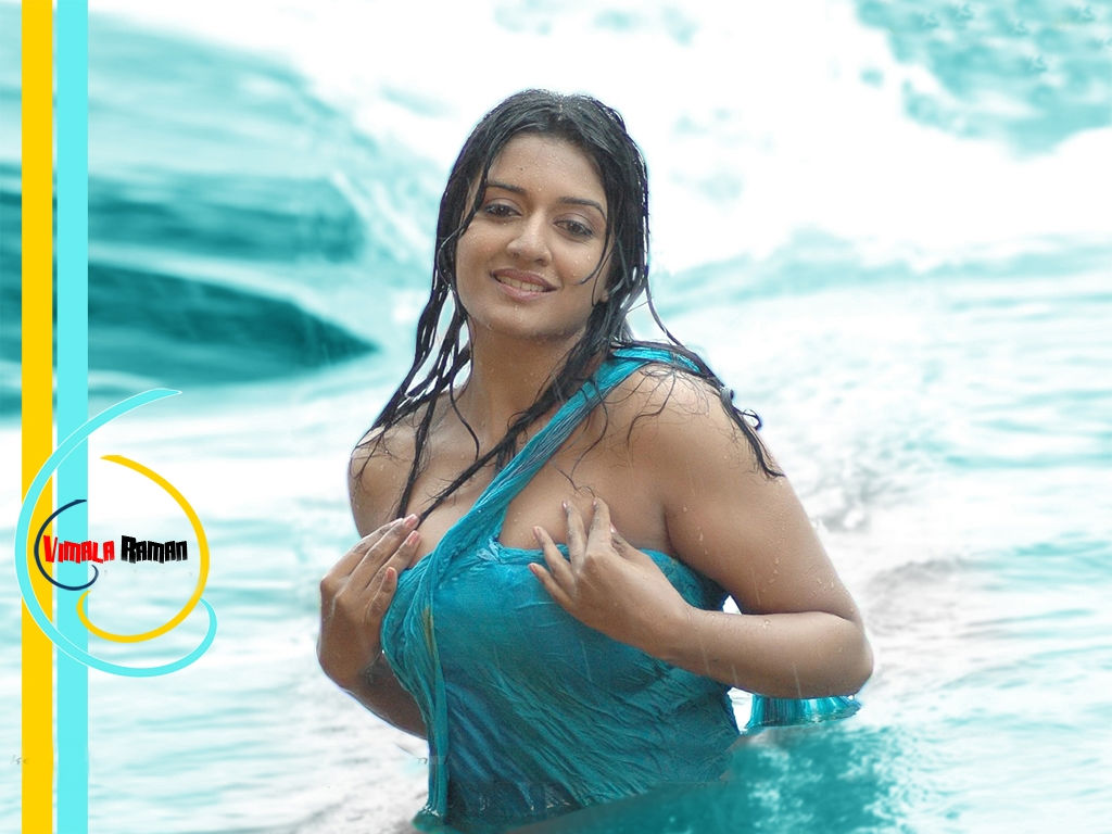 Crazy Hot Room Vimala Raman Hot Hot Stills