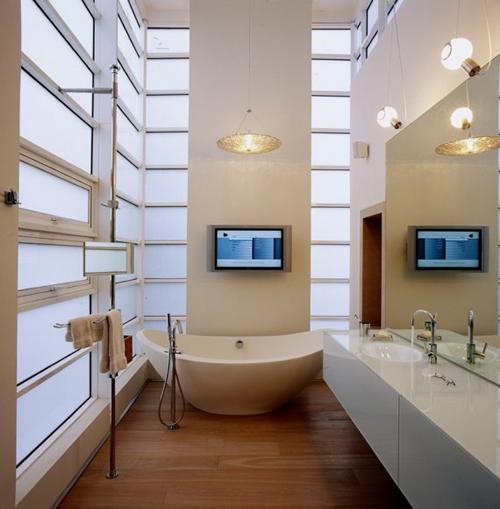 Dark Marble Bathroomdesigns: Becca's Mind: No Ordinary Potty