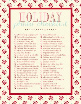 photos checklist5