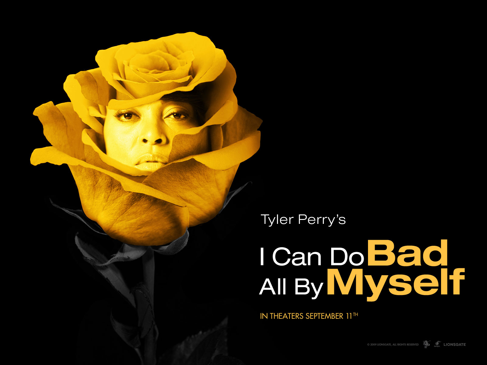 I My All Do Self Can Back