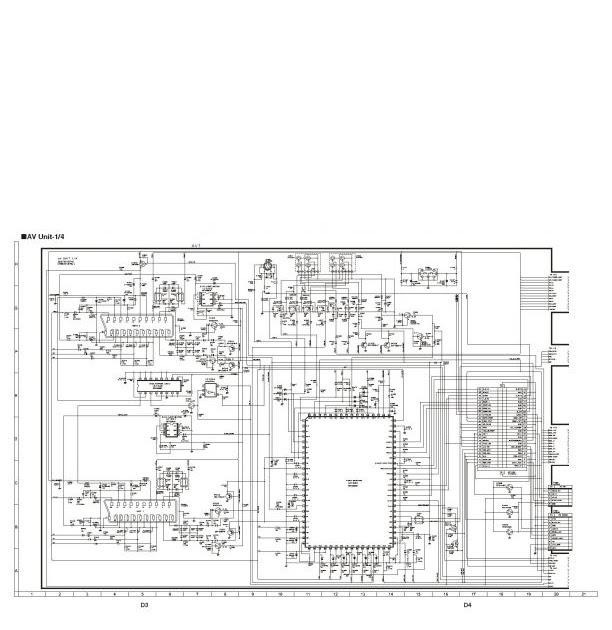 4 way intercom circuit diagram