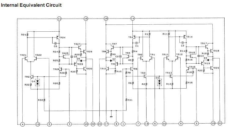 stk392 datasheet schematic circuit diagram projectors circuit diagram circuit breaker circuit diagram