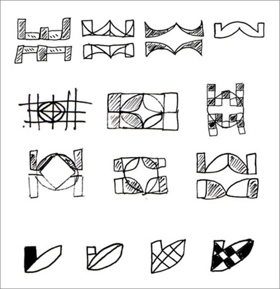 Pendidikan Seni Visual: Proses Penghasilan Logo