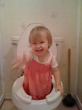 Potty Time