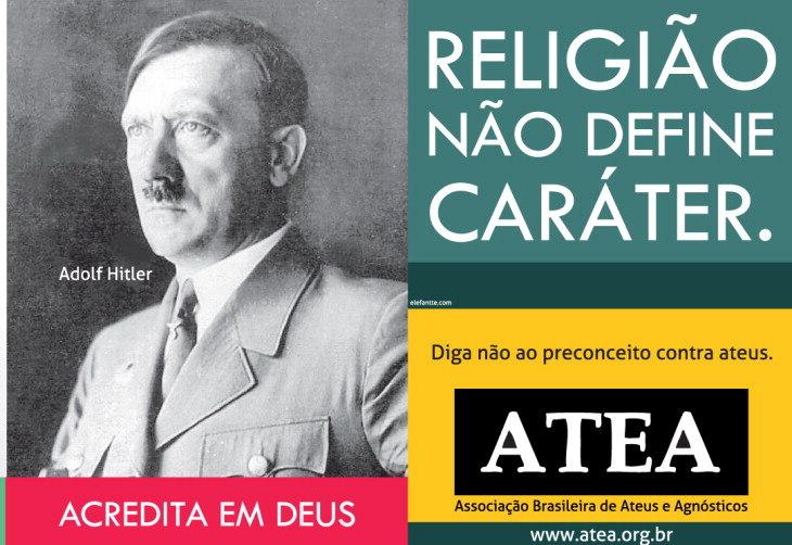 Frases De Não Ao Preconceito: Retórico, Porém Sincero...: Hitler, 11/9 E Respeito (a