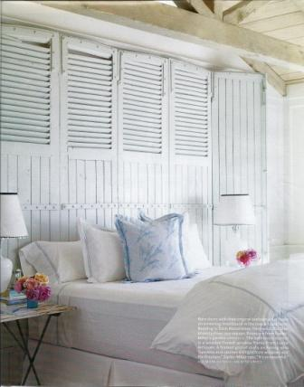Down And Out Chic Interiors Cozy Country Chic Bedrooms