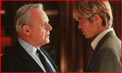 meet joe black brad pitt quotes from fight