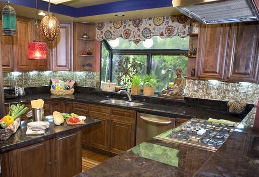 moroccan tile kitchen backsplash backsplash tile